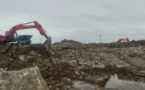 Дробильно сортировочный комплекс в Подольск сетка канилированная в Новороссийск