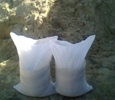 Фото пескосоляной смеси