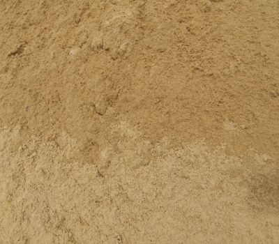 Фото карьерного песка
