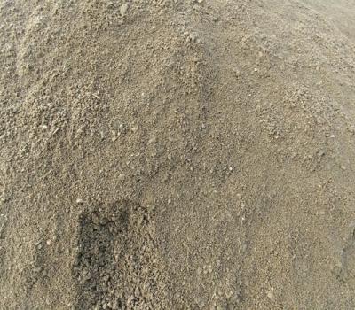 Фото отсева дробления вторичного щебня