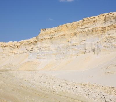 купить кварцевый песок